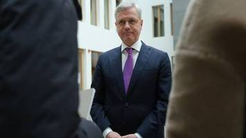 Norbert Röttgen: Wir können uns nicht ein Jahr mit uns selbst beschäftigen