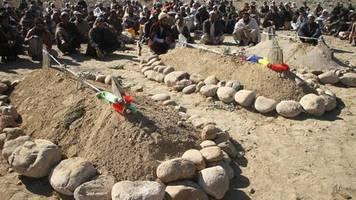 Erster Schritt zum Frieden?: USA und Taliban vor Abkommen über Reduzierung von Gewalt