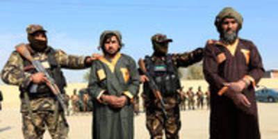 Frieden für Afghanistan in Sicht: Erstmal weniger Gewalt