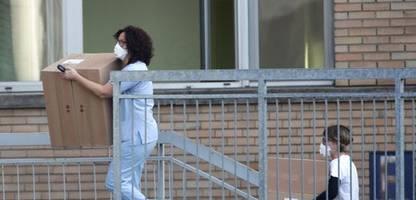 Coronavirus: Mutmaßlich erster Todesfall in Italien
