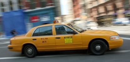 New York: Stadt soll Taxifahrern 810 Millionen Dollar zahlen
