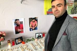 Anschlagsopfer: Terror in Hanau – Die Verzweiflung der Angehörigen