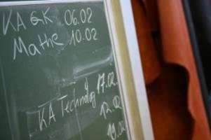 bildung: schleswig-holstein will unterrichtsversorgung verbessern