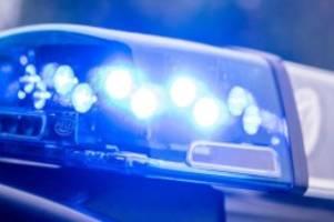 Kriminalität: Husumer Messerstecher weiter auf Flucht: Haftbefehl