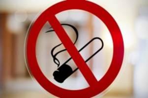 Landtag: Landtag beschließt Rauchverbot auf Spielplätzen im Norden