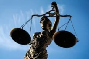 Terrorismus: Anklage gegen Mann von Jennifer W. erhoben