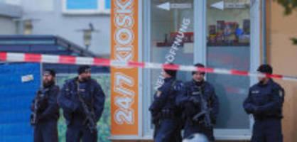 Anschlag in Hanau (D): Darum nimmt rechtsextreme Gewalt zu