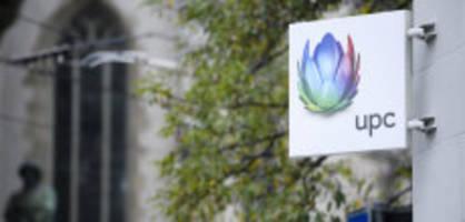 Abbau : Bei UPC sind bis zu 150 Stellen in Gefahr