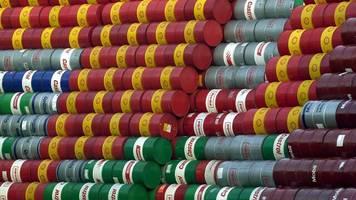 Öl- und Bergbaufirmen unter Druck: Anleger aufgepasst: Welche Rohstoffe unter dem Coronavirus leiden