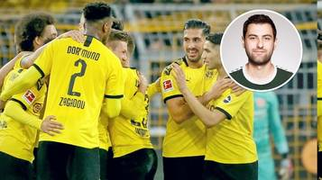Erling Haaland: Ein BVB-Spieler ist noch wichtiger als der Norweger