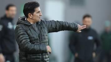 kocak soll trainer in hannover bleiben