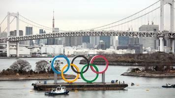 Tokio 2020: Japan setzt trotz Coronavirus Olympia-Vorbereitungen fort