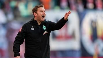 Werder-Krise - Hitzfeld lobt Kohfeldt: Erfahrungen helfen ihm