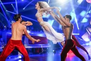 news zu let's dance 2020: start heute am 21.2.20