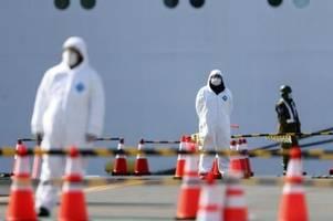 Rückkehrer in Deutschland erwartet - Mehr als 100 Virus-Tote in China