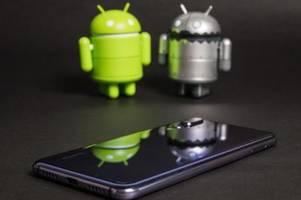 5g und schönere chats: was android 11 alles kann