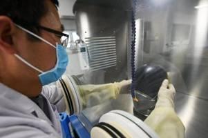 Bürger besorgt: Coronavirus holt die Messe GrindTec ein
