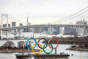 japan setzt trotz coronavirus olympia-vorbereitungen fort