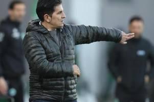 zweijahresvertrag im gespräch: kocak soll 96-trainer bleiben