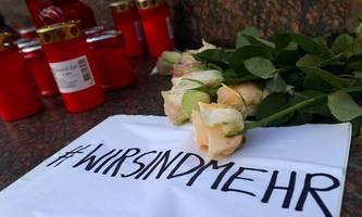 Hanau: Soll Afd nach dem Anschlag unter Beobachtung gestellt werden?