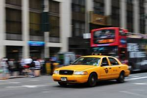 Überteuerte Lizenzen: New York muss Taxifahrern 810 Millionen Dollar zahlen