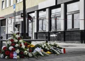 """So blickt die Welt auf den Hanau-Terror - """"Es reicht!"""""""