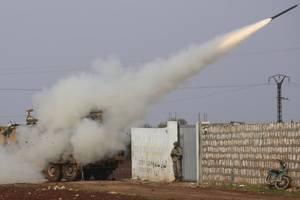 : Türkei und Russland in Syrien auf Kollisionskurs