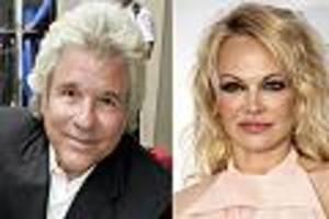 Hat Jon Peters schon eine Neue? - Nur drei Wochen nach Ehe-Aus: Ex-Mann von Pamela Anderson soll wieder verlobt sein