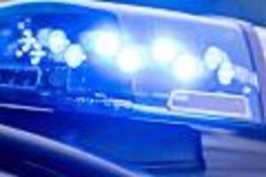 Fall in Boizenburg - Mann ruft Polizei zu sich nach Hause und schießt dann auf die Beamten