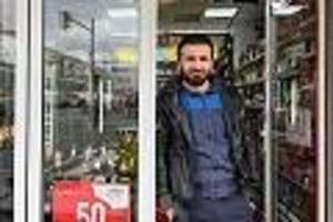 """Nach Anschlag in Hanau - """"Irgendwann wird das auch in Berlin passieren"""": Muslime haben Angst um ihre Familien"""