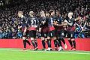 Champions League, Europa League - Deutsche Europapokal-Teilnehmer schaffen Historisches