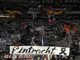 Eintracht Frankfurt: Schlag ins Gesicht