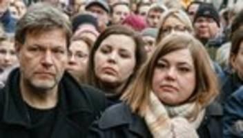 Hanau: Grüne legen Aktionsplan gegen Rechtsextremismus vor