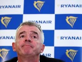 Wer sind die Bombenattentäter?: Ryanair-Chef fürchtet alleinreisende Muslime