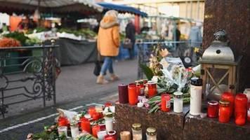 Nach Terroranschlag von Hanau: Grüne legen Aktionsplan gegen Rechtsextreme vor