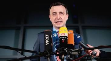 Regierungskrise in Erfurt: Bundes-CDU lehnt Ramelow-Wahl durch Thüringer CDU ab