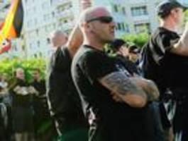 Rechtsextremistische Gewalt steigt in Berlin um 20 Prozent