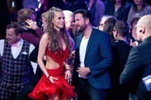"""Tanzshow: """"Let's Dance"""" bei RTL: Laura Müller bringt Wendler mit"""