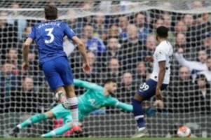 Premier League: Lampard schlägt mit Chelsea Ex-Coach Mourinho