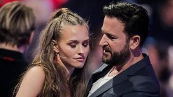 RTL-Tanzshow Let's Dance: Laura Müller überzeugt trotz wahnsinniger Angst, in die Zuschauerherzen aber tanzt sich eine andere