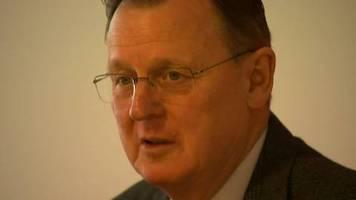 Video: Ramelow soll im März Thüringens Ministerpräsident werden - Neuwahlen im April