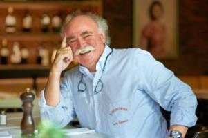 Gastronomie: Restaurant L'Europeo: Italienisch Kochen wie in Neapel