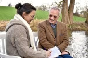 Serie: Klein Wesenberger ist Pionier im Bildungswesen