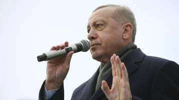 Erdogan kündigt Syrien-Gipfel mit Russland,  Deutschland und Frankreich an