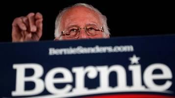 US-Wahlen: Dritte Vorwahl der US-Demokraten im Bundesstaat Nevada begonnen