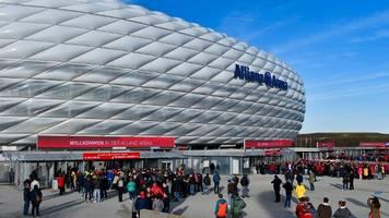Tragödie bei FC Bayern – SC Paderborn: Baby stirbt bei Bundesliga-Spiel