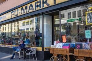 Schnäppchen in Lechhausen: Wer hinter dem FU-Markt steckt