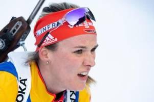 Biathlon-Weltcup 2020: Zeitplan, Rennkalender, Daten heute am 22.2.20