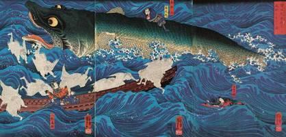 Japan zelebriert begeistert seine Jahreszeiten