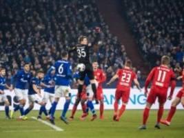 Schalke verliert gegen Leipzig 0:5: Das Lichtschwert stecken lassen